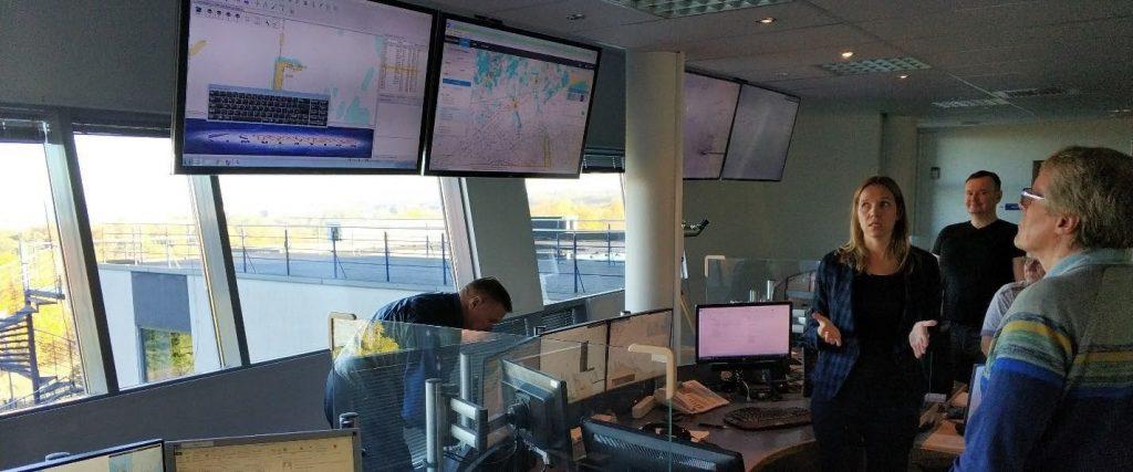 STM project adds Tallinn as sixth shore test centre - Smart