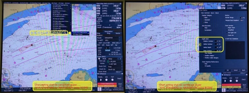 NYK to roll out digital ECDIS familiarisation system - Smart