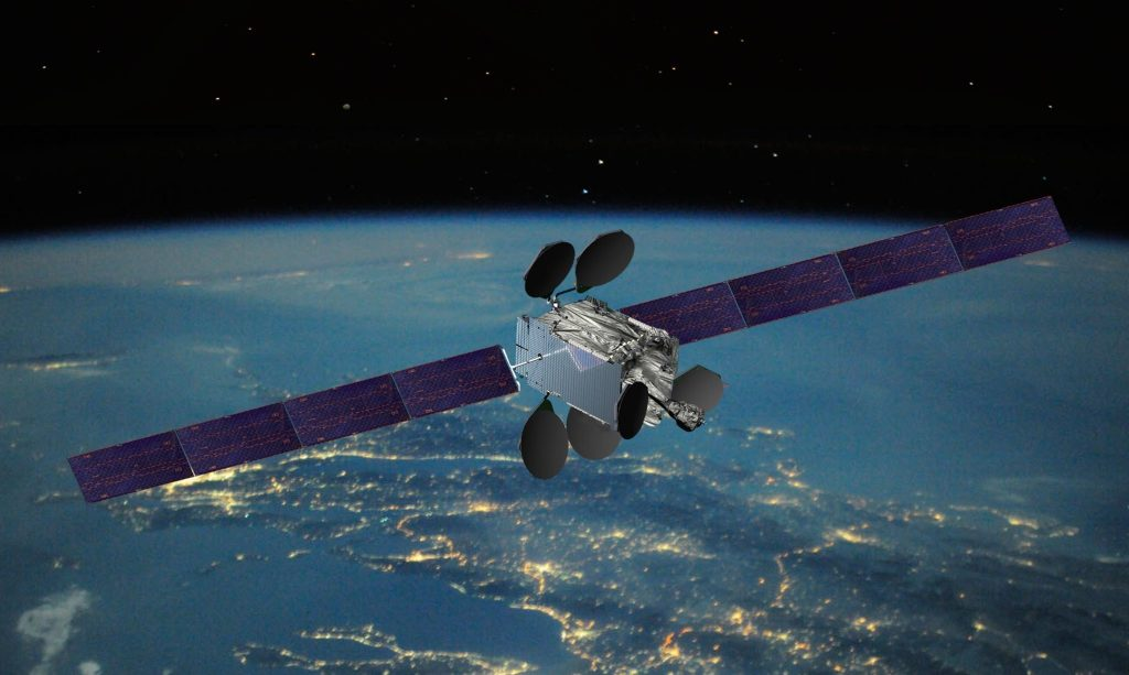 KVH expands HTS VSAT coverage into Asia-Pacific - Smart