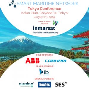 Japan Conference - Smart Maritime Network
