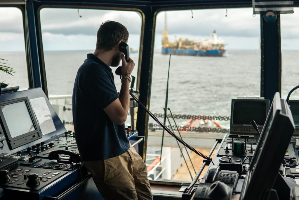 GNS launches VoIP vessel calling - Smart Maritime Network