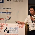 14 Dr Takahiro Majima, Director, Knowledge and Data System Department, National Maritime Research Institute (NMRI)