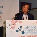 20 Yoshio Otagaki, Advisor, Japan Marine United Corporation