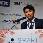 5 Dr Fumitaka Kimura, Chief Specialist - Digital Transformation Center, ClassNK (Nippon Kaiji Kyokai)