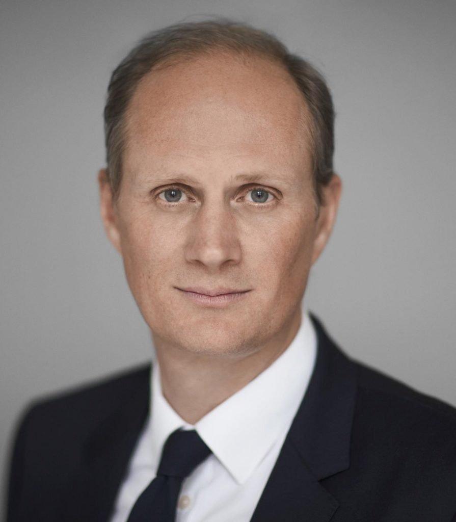 Soren Meyer