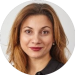Dr Hanane Becha, Innovation and Standards Senior Manager, TRAXENS & Smart Container Project Leader, UN/CEFACT